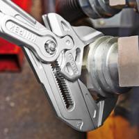 Гаечный переставной ключ 400 мм Knipex_1